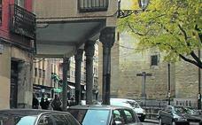 La Junta inicia la declaración como Bien de Interés Cultural de la plaza de Santa Eulalia
