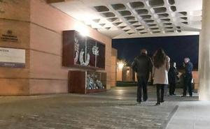 Un cacheo durante un velatorio en Granada acaba con un familiar del difunto condenado a prisión