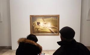 Renoir, Fortuny, Sorolla y Torres García ilustran en la Pasiónla crisis de la modernidad