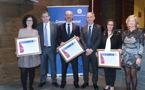 'Anatom-UVa', Premio de Innovación Educativa 2018 de la Universidad de Valladolid