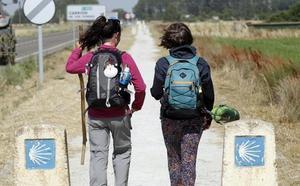 Los Caminos a Santiago por Castilla y León serán el eje temático del expositor de la Junta