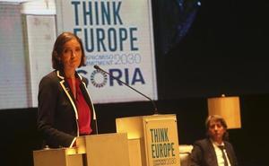 La ministra Reyes Maroto pone al turismo interior en el foco principal de la Estrategia por el Turismo Sostenible 2030