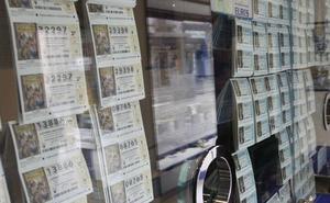 El sorteo de la Lotería Nacional deja 300.000 euros en Valladolid
