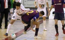 A Zaragoza, sin miedo a perder
