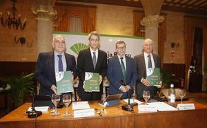 Dos de cada tres empresas de Salamanca logran de nuevo beneficios económicos