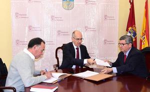 La Salina destina 150.000 euros a la futura Escuela de Hostelería y Turismo