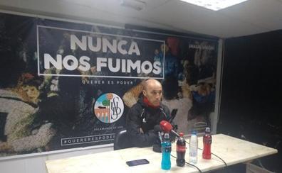 Primera salida del año para el Salamanca CF UDS ante una Ponferradina «muy sólida»