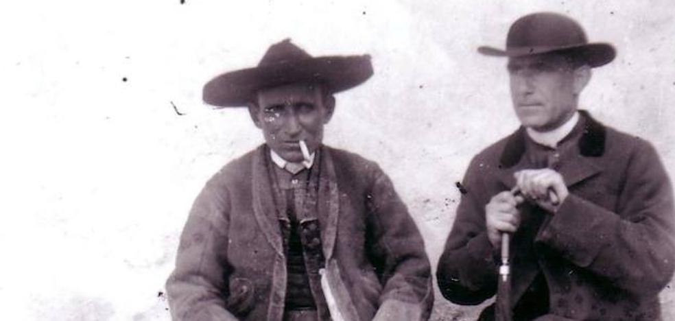 Don Eulogio, el Poeta de la Sierra