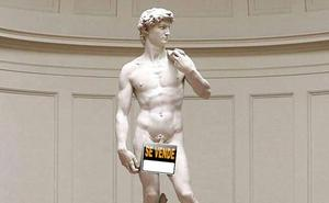 Otras esculturas polémicas más allá del famoso diablillo de Segovia