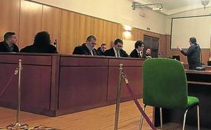 La Fiscalía sube un año la pena a uno de los acusados de traficar en Peñafiel y rebaja las de otros dos
