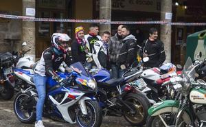 Cuatro policías locales de Valladolid reforzarán el dispositivo de Motauros en Tordesillas
