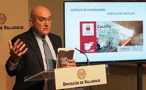 La Diputación lanzará en FITUR la promoción del nuevo proyecto del castillo de Fuensaldaña