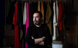 Juanjo Oliva, la conciencia de la moda española