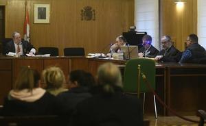 El acusado por el crimen de Sebitas declarará el lunes ante el tribunal del jurado