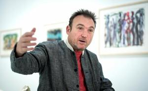 Miquel Barceló, la pintura como acto político