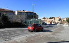 El asfaltado de Padre Claret entre la glorieta de Duque y Soldado Español se realizará en primavera