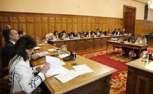 El Pleno aprueba la compra de la Alcoholera de Palencia con el apoyo de Ciudadanos