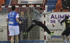 Atlético Valladolid Recoletas - Guadalajara
