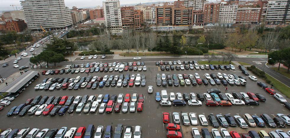 El #10yearschallenge de Valladolid: así ha cambiado la ciudad desde 2009