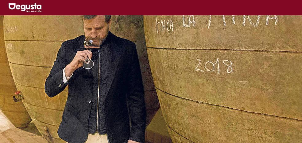 Artesanos del vino