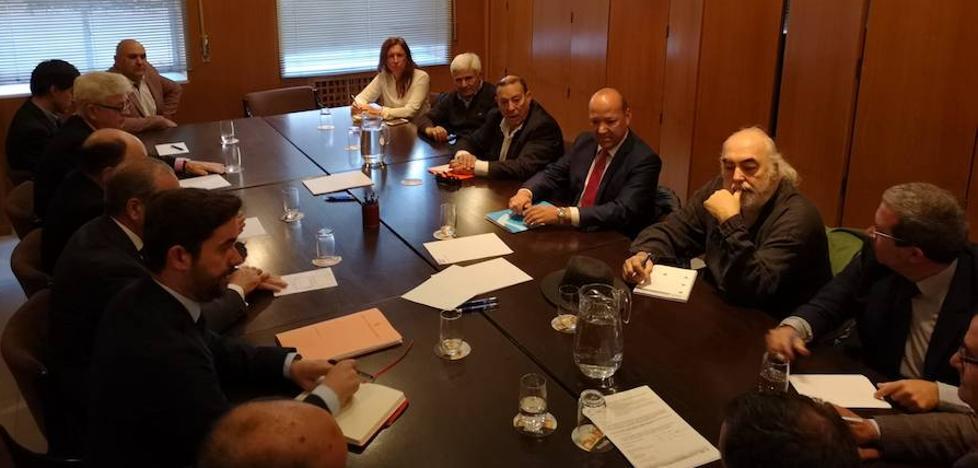 Zamora10 convoca reuniones con los partidos políticos y su Consejo General
