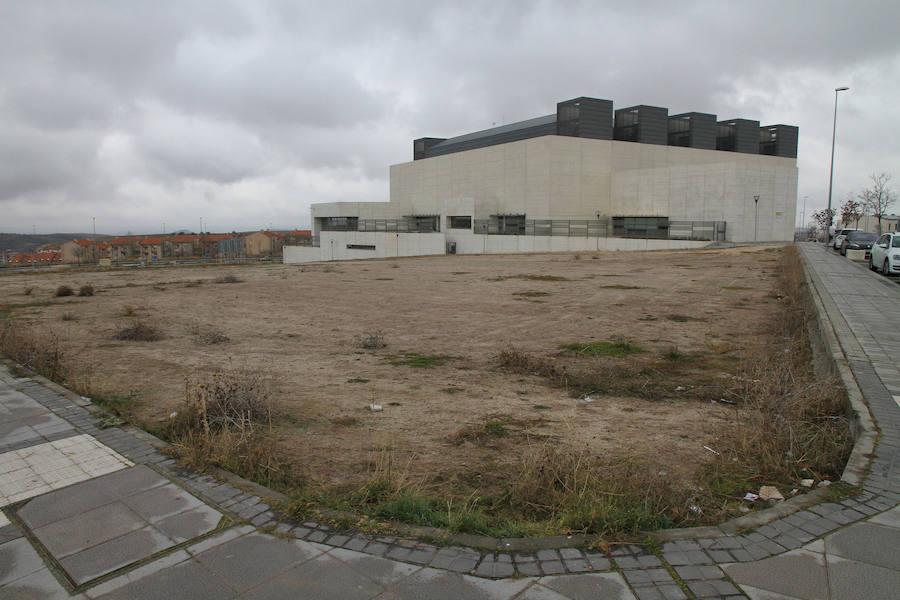La firma de la cesión de la parcela para el centro de alzheimer será en febrero