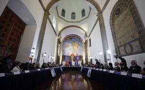 Rivero pide reforzar los lazos universitarios con América Latina
