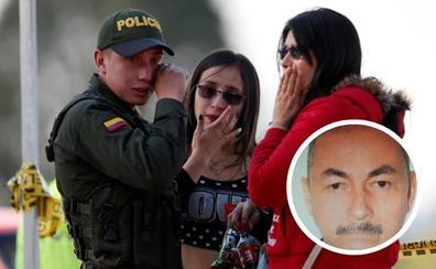 El Gobierno de Colombia atribuye a la guerrilla del ELN el atentado en Bogotá