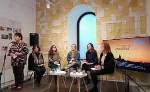 «La única realidad es que, desde que empezó el año, ya han sido asesinadas seis mujeres»