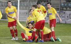 CIA Palencia 1 - 0 UD Santa Marta