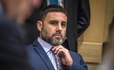 Pablo Ibar, declarado 'culpable' por unanimidad