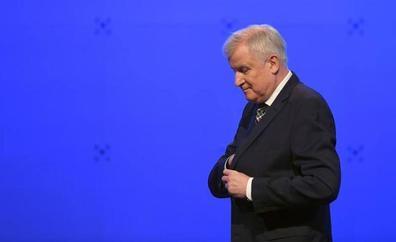 El primer ministro de Baviera releva al veterano Seehofer al frente de la CSU