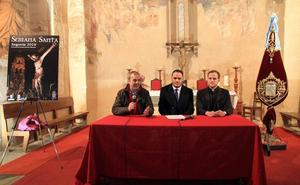 Daniel Cuesta pregonará la Semana Santa