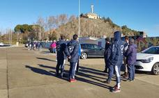 El Deportivo Palencia no se presenta al partido ante el Bosco