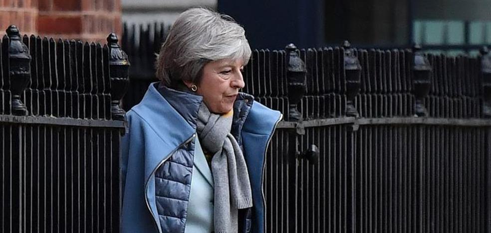 Un 'brexit' duro
