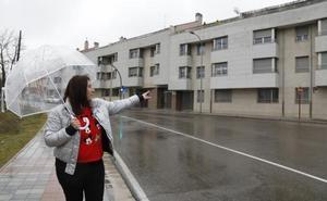 La palentina Paloma Alonso es la mayor deudora de España por el Impuesto de Sucesiones: «Me ha arruinado la vida»