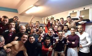Gran triunfo del Salamanca CF en el inexpugnable El Toralín (0-1)