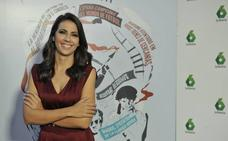 Ana Pastor: «Puedo recitar diálogos completos de 'El ala oeste de la Casa Blanca'»
