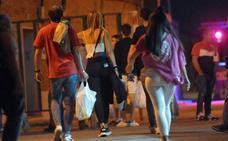 El consumo excesivo de alcohol sube entre los universitarios de Segovia