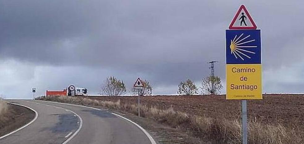 La Diputación promocionará en Fitur el Camino jacobeo como vía turística provincial