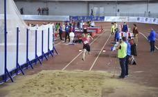 I Copa de Castilla y León de Clubes de atletismo