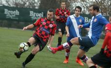 El Villa de Simancas se impone al CD La Cistérniga (2-3)