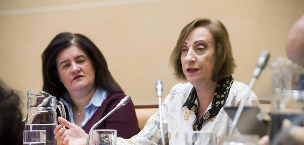 Ciudadanos asevera que Luquero tenía programado no hacer el presupuesto de 2019