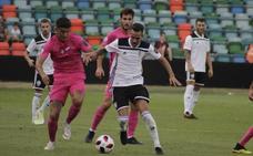 Otro rival de entidad para no volver al pozo en el Salamanca CF