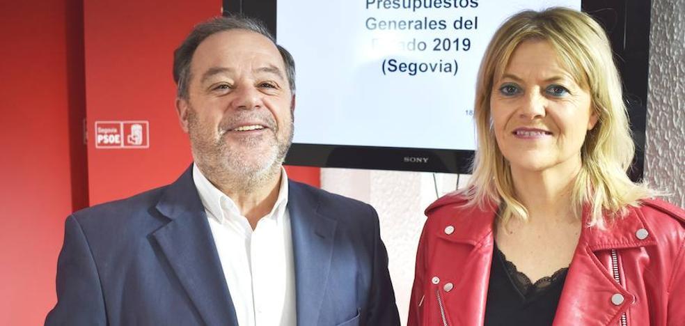 El PSOE asegura que las críticas a los presupuestos son «soflamas y mentiras»