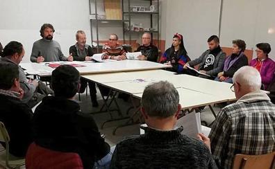IU busca candidaturas unitarias en el partido judicial de Cuéllar