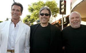 Fallece Andy Vajna, productor de 'Rambo' y 'Terminator'