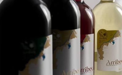 Las ventas de vinos de la DO Arribes aumentaron el 26% en 2018 respecto al año anterior