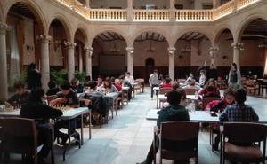 El CD Lucena se impone en el Provincial de equipos por edades de ajedrez