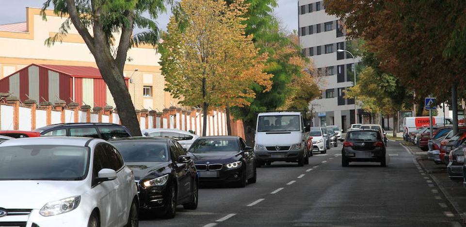La Policía Local detiene a un conductor borracho que circulaba en zigzag por Segovia